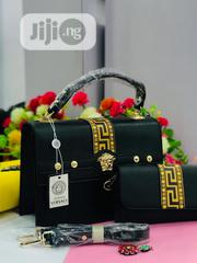 Versace Medium Handbag | Bags for sale in Lagos State, Lagos Mainland