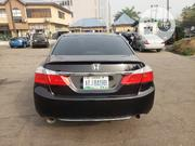 Honda Accord 2013 Black | Cars for sale in Lagos State, Ikoyi