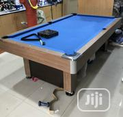 Snooker Board With Blue Felt | Sports Equipment for sale in Lagos State, Apapa