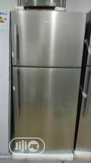 Hisense 400L Double Door Fridge | Kitchen Appliances for sale in Abuja (FCT) State, Wuse