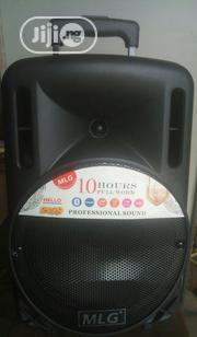 Rechargeable Speaker | Audio & Music Equipment for sale in Ondo State, Odigbo