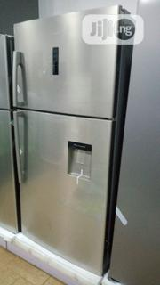 Hisense 450L Double Door Referigerator | Kitchen Appliances for sale in Abuja (FCT) State, Wuse