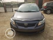 Toyota Corolla 2009 Gray | Cars for sale in Lagos State, Agege