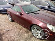 Mercedes-Benz SLK Class 2010 Red | Cars for sale in Abuja (FCT) State, Garki 2