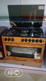 Nexus 6 Burners Free Standing Gas Cooket | Kitchen Appliances for sale in Abuja (FCT) State, Wuse