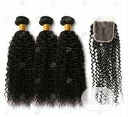 """16"""" Naked Kinky Jerry Curly 