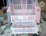 Quality Imported Two-in-one Babybed. | Children's Furniture for sale in Lagos State, Ojo