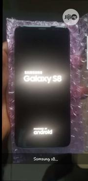 Samsung Galaxy S8 64 GB   Mobile Phones for sale in Abuja (FCT) State, Kado