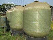 Fibre Storage Tanks | Other Repair & Constraction Items for sale in Abuja (FCT) State, Gudu
