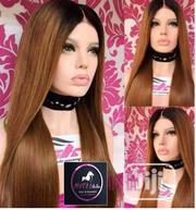 Straight Wig | Hair Beauty for sale in Lagos State, Lekki Phase 1