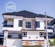 New 5 Bedroom Semi-detached Duplex At Agungi Lekki Phase 2 For Sale. | Houses & Apartments For Sale for sale in Lagos State, Lekki Phase 2