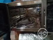 (SHARP)900watts Semi_industrial Conventional Microwave Oven | Kitchen Appliances for sale in Lagos State, Ojo