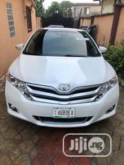 Toyota Venza XLE AWD V6 2013 White   Cars for sale in Lagos State, Ikeja