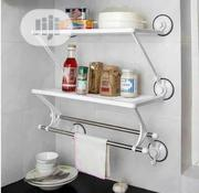 3layer Bathroom Rack | Home Accessories for sale in Lagos State, Lagos Island