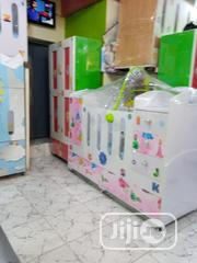 Big Size Baby Cot And Drawer | Children's Furniture for sale in Lagos State, Surulere