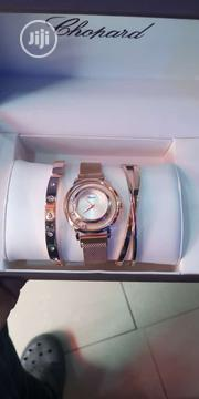 Gucci Fashion Wrist Watch And Bracelet | Jewelry for sale in Lagos State, Surulere