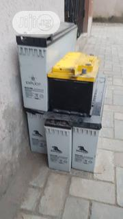 We Buy Scrap Inverter Battery   Electrical Equipment for sale in Abuja (FCT) State, Central Business District