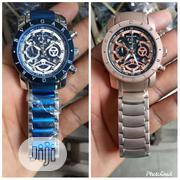 Bvlgari Fashion Wrist Watch | Watches for sale in Lagos State, Surulere