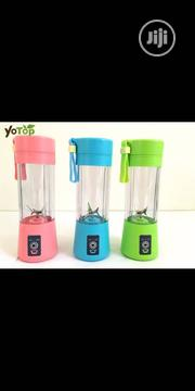 Rechargeable Smoothie Blender | Kitchen Appliances for sale in Lagos State, Lagos Island