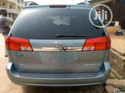 Toyota Sienna 2005 LE AWD | Cars for sale in Lagos State, Isolo