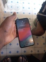 New Apple iPhone X 64 GB Black   Mobile Phones for sale in Rivers State, Port-Harcourt