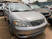 Toyota Corolla Sedan 2003 | Cars for sale in Lagos State, Ikeja