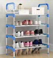 Shoe Rack 4layer | Home Accessories for sale in Lagos State, Lagos Island