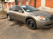 Nissan Altima 2007 Brown | Cars for sale in Lagos State, Ikeja