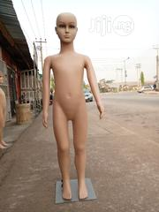 Unisex Baby Mannequin (Bald Head) | Store Equipment for sale in Lagos State, Lagos Island