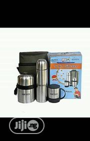 5 In 1 Gift Set | Kitchen & Dining for sale in Lagos State, Amuwo-Odofin