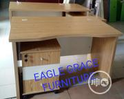 Office Table With Mobile Drawer | Furniture for sale in Lagos State, Ikeja