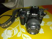 A Fairly Used Nikon 7000 | Photo & Video Cameras for sale in Lagos State, Lekki Phase 2