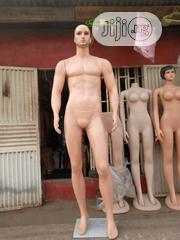 Huge Plastic Male Dummy | Store Equipment for sale in Lagos State, Lagos Island