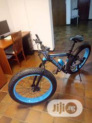 2019 Model Sports Bicycle With Big Tyres and Lightweight. | Sports Equipment for sale in Rivers State, Eleme