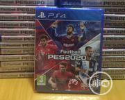 E Football Pes2020- Pes 20 | Video Games for sale in Lagos State, Lagos Mainland