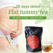 Flat Tummy Tea | Vitamins & Supplements for sale in Lagos State, Amuwo-Odofin