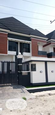 New & Spacious 4 Bedroom Duplex At Ikota Lekki + BQ For Rent. | Houses & Apartments For Rent for sale in Lagos State, Ajah