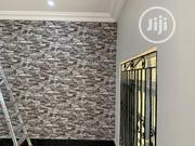 Bricks Wall Paper | Home Accessories for sale in Rivers State, Port-Harcourt