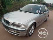 BMW S3 2000 Silver   Cars for sale in Edo State, Benin City