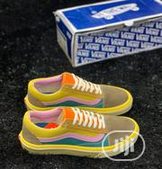 Vanz Sneakers | Shoes for sale in Lagos State, Lagos Island