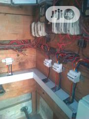 Electrical Work | Building & Trades Services for sale in Lagos State, Yaba