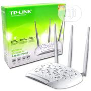 450mbps Wireless N Access Point TL-WA901ND | Networking Products for sale in Lagos State, Ikeja