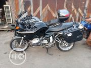 BMW R1200 2008 Black | Motorcycles & Scooters for sale in Lagos State, Surulere