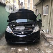Toyota Sienna 2008 LE AWD Black   Cars for sale in Lagos State, Yaba