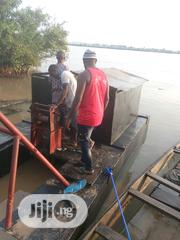 6in Dredger For Rent | Watercraft & Boats for sale in Ebonyi State, Afikpo North