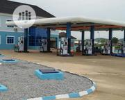 Direct To Owner: Filling Station Fully Functional On Airport Rd Kyami | Commercial Property For Sale for sale in Abuja (FCT) State, Lugbe District