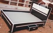 Bed Frame 4x6 | Furniture for sale in Abuja (FCT) State, Lugbe District