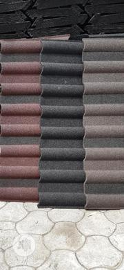 Original Newzealand Stone Coated Roofing Sheets | Building & Trades Services for sale in Lagos State, Ikoyi