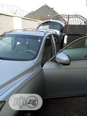 Infiniti EX 2010 37 Silver | Cars for sale in Lagos State, Alimosho