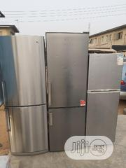 London Used Refrigerators For Sale | Kitchen Appliances for sale in Lagos State, Ikorodu